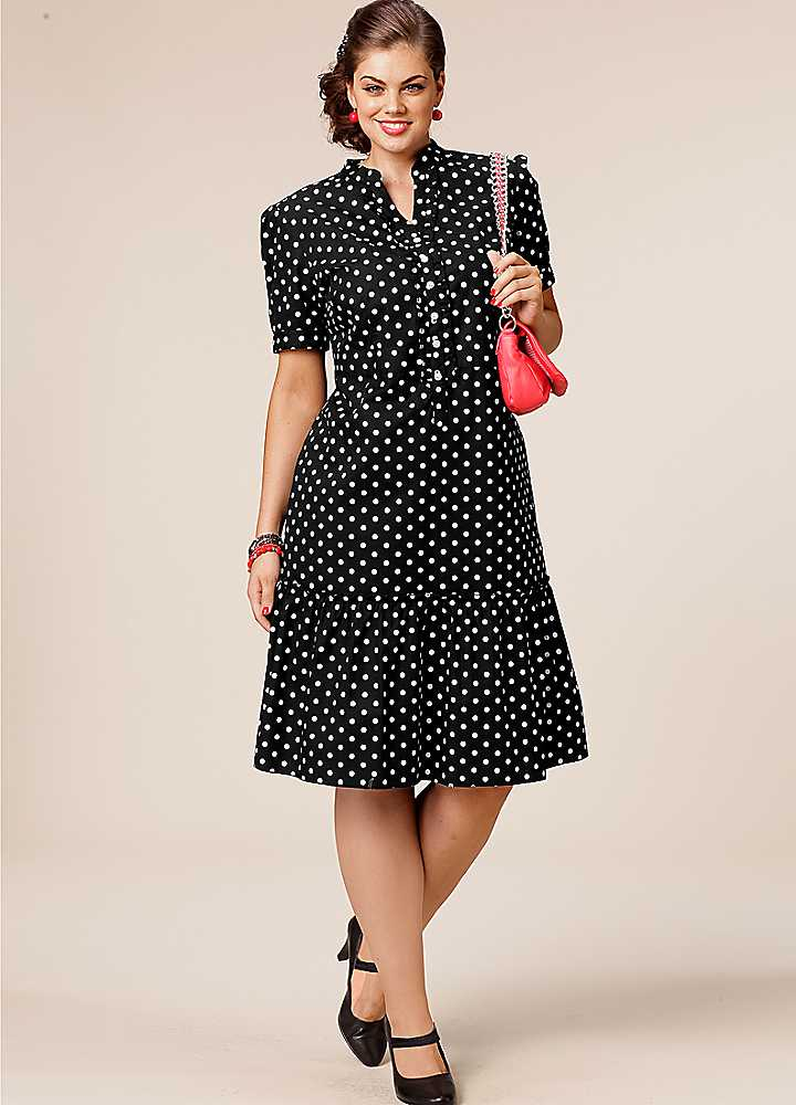 50's-Inspired-Dress~396524FRSP