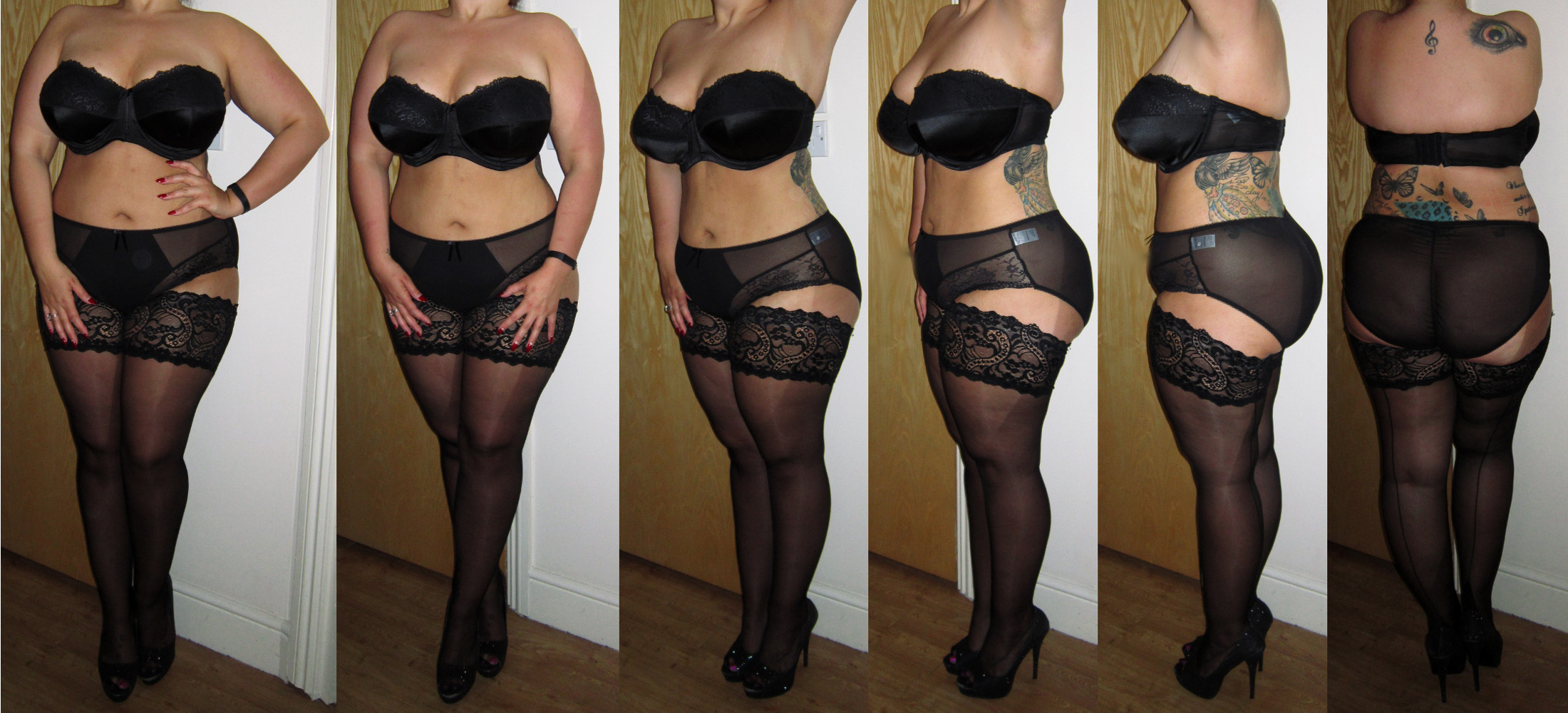 2ceaa32881 Fuller Figure Fuller Bust A Review Of The Maria Strapless Bra By Elomi