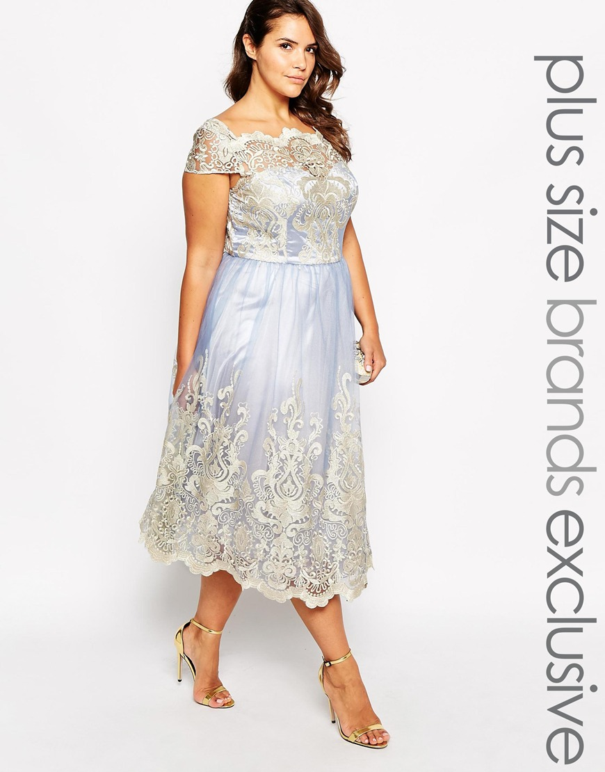 Plus Size Dresses London – Fashion dresses