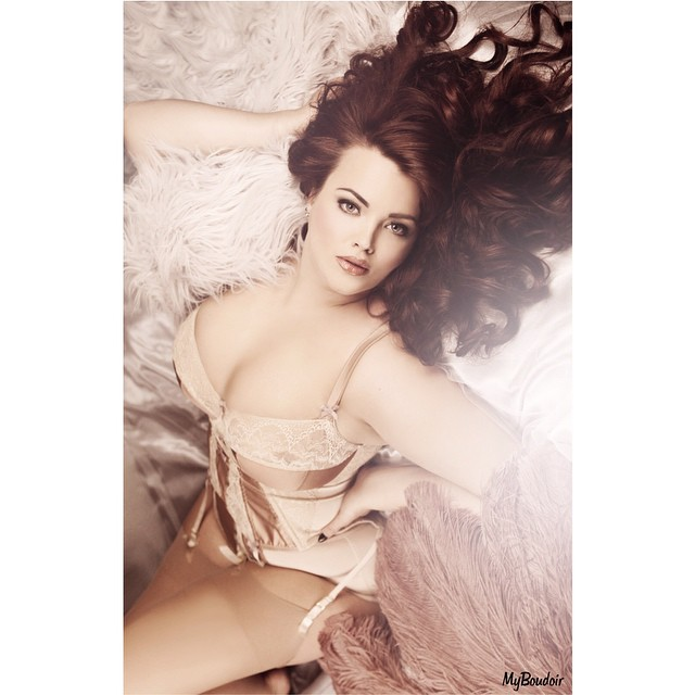 By Nicola Grimshaw-Mitchell for My Boudoir