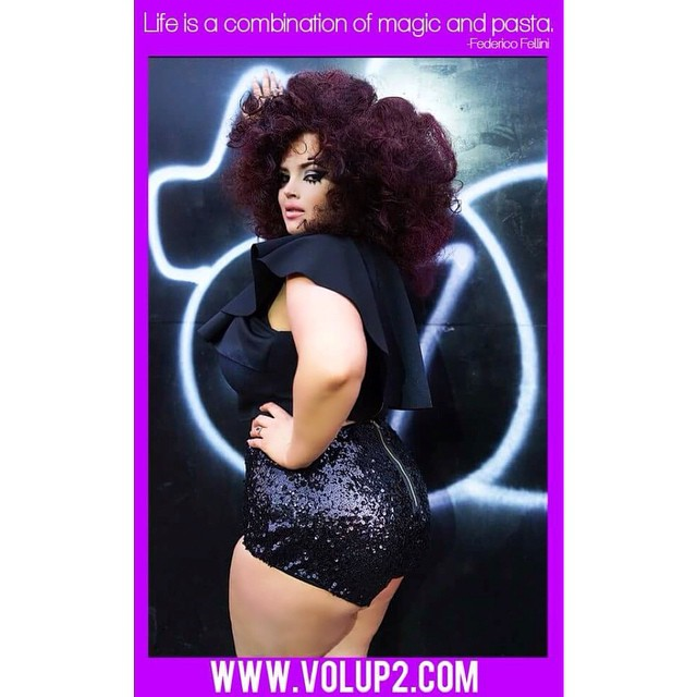 By Velvet d'Amour for Volup2